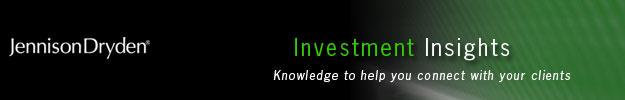 JennisonDryden - Investment Insights