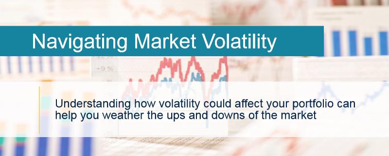 Navigating Market Volatility